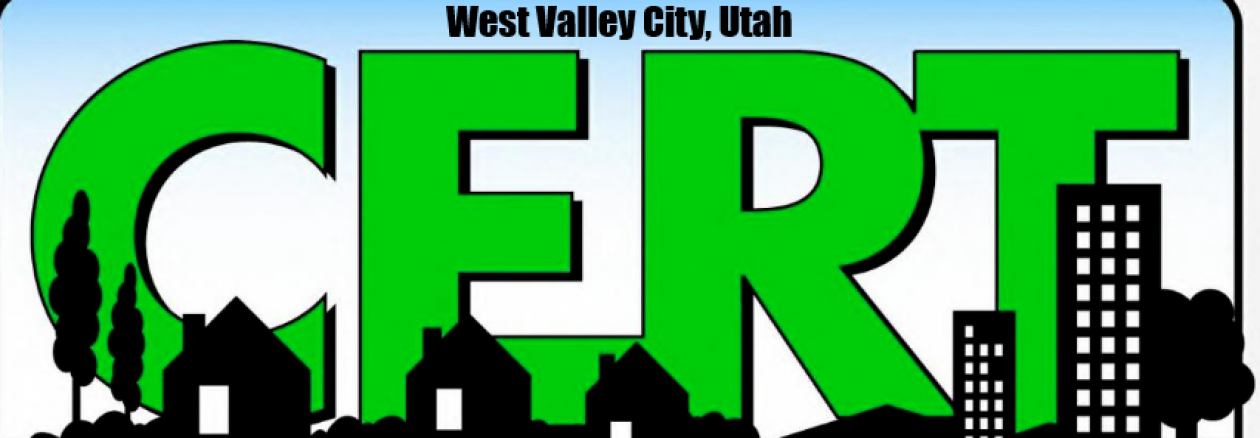 West Valley CERT